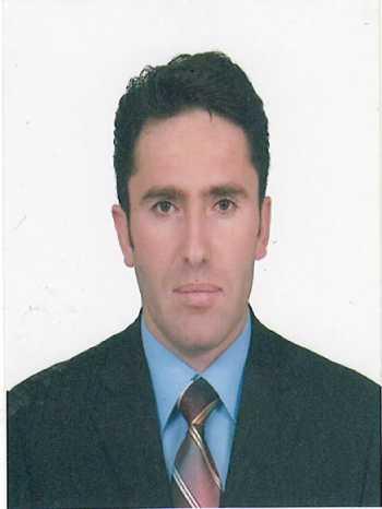 Mr. Huseyin Kasapoglu