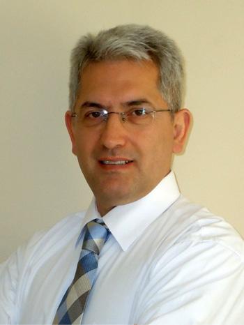 Mr. Ahmet Aytaç Eren