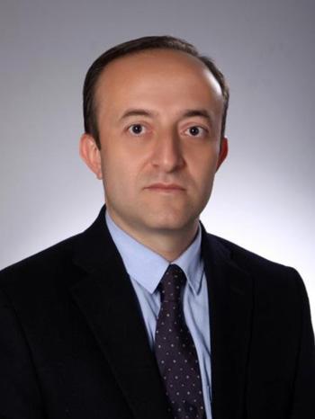 Mr. Ayhan Saraç