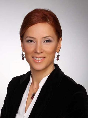 Mrs. Canan Melda Meriç