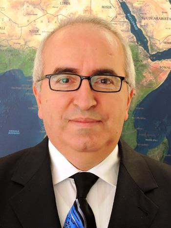 Mr. Fatih Güler