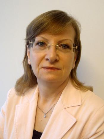 Mrs. Sirin Ozger