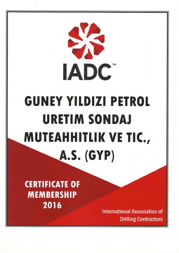 IADC-2015